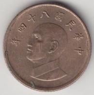 @Y@    Taiwan  1 Yuan       (4010) - Taiwan