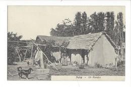 18891 - Jujuy Un Rancho - Argentine