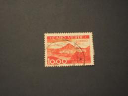CABO VERDE - 1948 VEDUTA 10 E. - TIMBRATO/USED - Isola Di Capo Verde