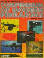 Compendium Of Modern Firearms, 226 Pages Sur DVD, Weapons Used By The World's Counterterrorist Units, Issue 1991 - Catalogues