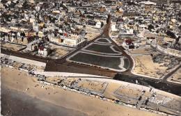 62 - Berck-plage - Beau Panorama - ( L'Entonnoir ) - Berck
