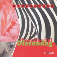 Nederland - PTTPOST - Brochure - Thema Special Dierendag - 6 Pagina's - Nieuw Exemplaar - Propaganda