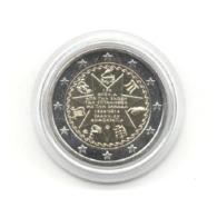GREECE 2014 IONIA 2 EURO COMMEMORATIVE COIN UNC - Grèce