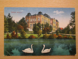 Gotha   / Germany - Allemagne