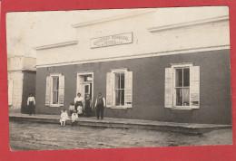 CPA: USA - NM - Las Vegas - New Mexico ?? - Eugenio Romero - General Merchandise - Autres