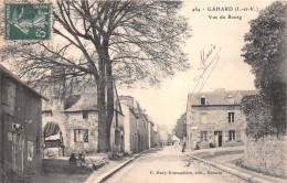¤¤  -   464   -  GAHARD    -  Vue Du Bourg   -  ¤¤ - France