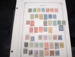 ROUMANIE - Trés Belle Collection - A Voir - Lot N° 21317