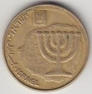 @Y@    Israel   10 Agorot      (4021) - Israël