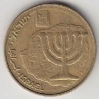 @Y@    Israel   10 Agorot      (4024) - Israël