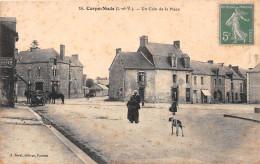 ¤¤  -   18   -   CORPS-NUDS    -   Un Coin De La Place      -  ¤¤ - France