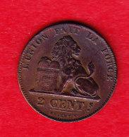 BELGIUM MORIN CAT N° 110  1862, SUP- .(B029) - 1831-1865: Leopold I