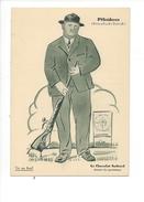18916 - Le Sport En Suisse Avec Le Cacao Suchard Tir Au Fusil Pfleiderer Ottenbach Zürich  (format 10X15) - Suisse