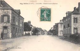 ¤¤  -   2844   -   BETTON   -   La Levée  -  Grande Route De Rennes       -  ¤¤ - France