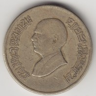 @Y@    Jordanië   1 Dinar  1998         (4027) - Jordanië