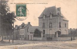 ¤¤  -   3001   -   SAINT-AUBIN-du-CORMIER   -  La Rue Des Douves    -  ¤¤ - France