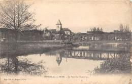 21 - Côte D' Or - Mirebeau - Gare - Ligne Dijon à Champlitte - Mirebeau