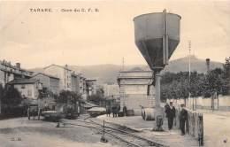 69 - Rhône - Tarare - Gare - Ligne Villefranche à Tarare - Tarare