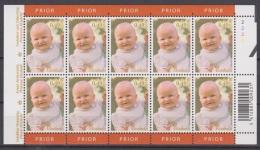 COB 3068 Elisabeth 2002 MNH-postfris-neuf - Panes