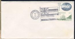 USA -   STATEHOOD  HONOLULU  HAWAJI  - FLAG - BANDIERA DELLE HAWAJI - Buste