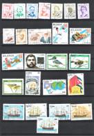 CUBA: Lot  De 70 TP: Année 1996 - Collections, Lots & Séries