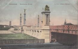 Belgique - Ostende Oostende - Nouveaux Ponts - Editeur Le Bon - 1906 - Oostende