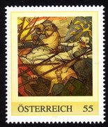 ÖSTERREICH 2009 ** Schlacht Bei Sempach 1386 - PM Personalized Stamp MNH - Geschichte