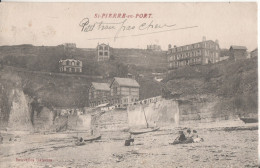 76  Saint Pierre En Port - France
