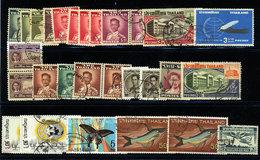 Lots   22  Briefmarken - Stamps