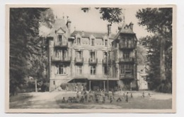 14 CALVADOS - HOULGATE Villa Amphytrite, Avenue Du Sporting-Club - Houlgate