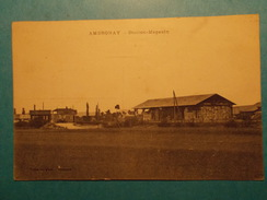Carte Postale - AMBRONAY (01) - Station Magasin (1462/1000) - Autres Communes