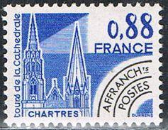 FRANCE : Préoblitéré N° 163 ** - PRIX FIXE - - Precancels