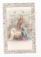 Santini - NATIVITA' - Mis.5,5x8,3 (n°15) - Images Religieuses