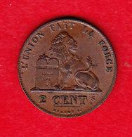 BELGIUM MORIN CAT N° 96 UNC  1847  (A32) - 1831-1865: Leopold I