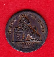 BELGIUM MORIN CAT N° 87 UNC  1833  (A25) - 1831-1865: Leopold I