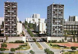 CPM  Créteil Residences Du Mont Mesly - Creteil