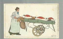 """- **  Collection  """""""" De Ci, De-là""""""""-illustrateur: Amédéé LYNEN.-----------Nr.60 - Lynen, Amédée-Ernest"""