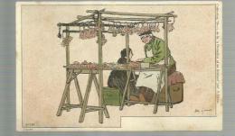 """- **  Collection  """""""" De Ci, De-là""""""""-illustrateur: Amédéé LYNEN.-----------Nr.123 - Lynen, Amédée-Ernest"""