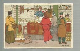 """- **  Collection  """""""" De Ci, De-là""""""""-illustrateur: Amédéé LYNEN.-----------Nr.16 - Lynen, Amédée-Ernest"""