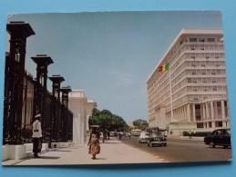 DAKAR / Anno 19?? ( Zie Foto Details ) !! - Sénégal