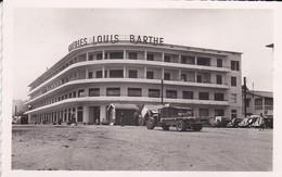 COTE D'IVOIRE---galerie Louis Barthe  C. F. A. O.---voir 2 Scans - Côte-d'Ivoire