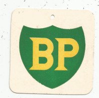 Publicité , étiquette - Répertoire De Vidanges , BP ENERGOL , 2 Scans - Reclame