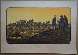 Affiche De SEM éditée Et Offerte Par La Banque Nationale De Crédit à L'occasion De L'emprunt National 1918 - Affiches