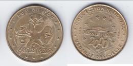 **** 85 - PUY DU FOU - GRAND PARC 2000 - MONNAIE DE PARIS **** EN ACHAT IMMEDIAT !!! - Monnaie De Paris