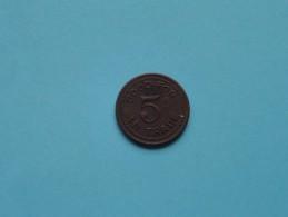Good For 5 C In TRADE / Maverick Token ( For Grade, Please See Photo ) !! - Autres