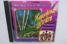 """CD """"Die Krainer Musikanten"""" Rauschende Birken - Música & Instrumentos"""