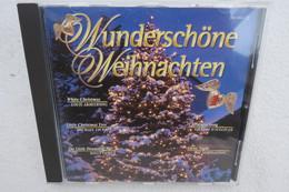 """CD """"Wunderschöne Weihnachten"""" Folge 1 - Christmas Carols"""