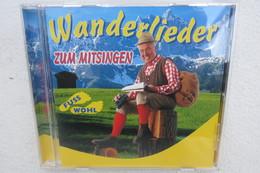 """CD """"Wanderlieder"""" Zum Mitsingen - Musik & Instrumente"""