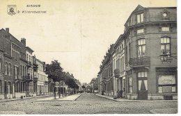 Berchem Saint Willebrodusstraat Café  Jos. Willems - Antwerpen