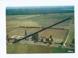 CPM  -  Rancourt Bouchavesnes - Offensive De La Somme 1916 - Chapelle Mémoriale Du Souvenir - Autres Communes