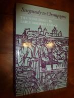 1997 Burgundy To Champagne: The Wine Trade In Early Modern France (The Johns Hopkins University Studies In Historical - Keuken, Gerechten En Wijnen